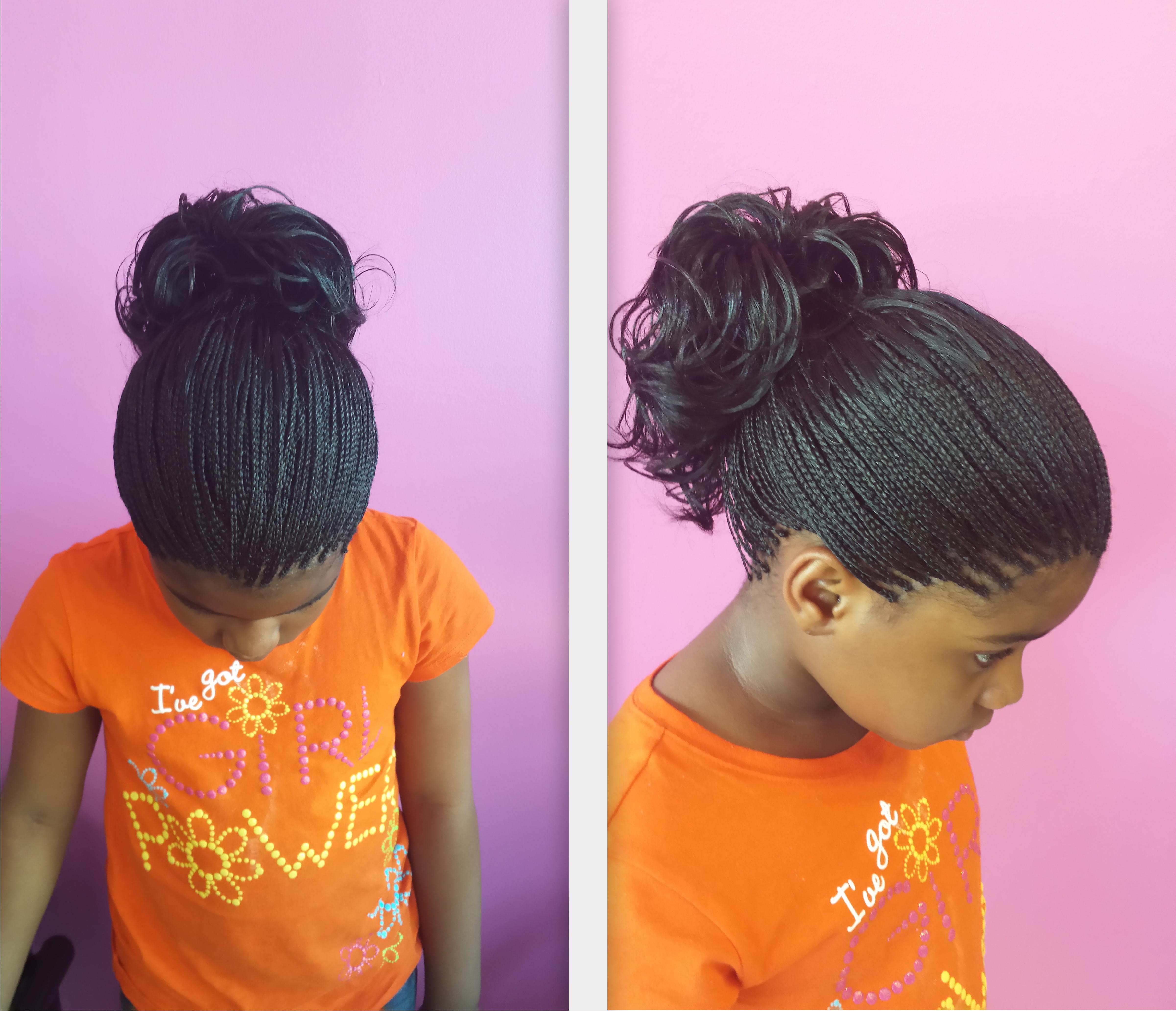 Ahma Hair Braiding